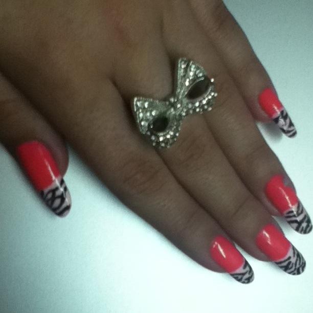 The 25 Best Fancy Nails Ideas On Pinterest Saints Nails Acrylic