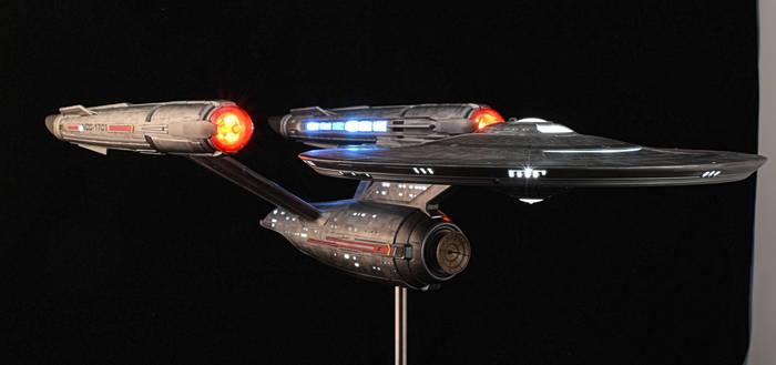 Discovery Enterprise
