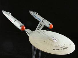 Discovery TOS Enterprise