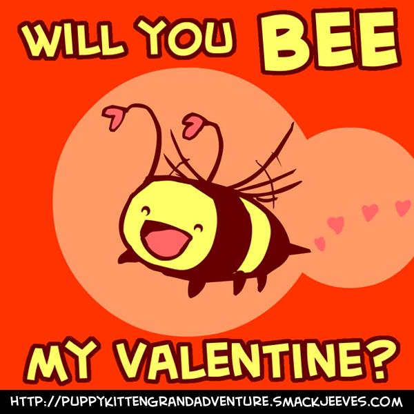 Bee_Valentine_by_fightingferret.jpg