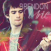 Brendon Urie icon by klauddd