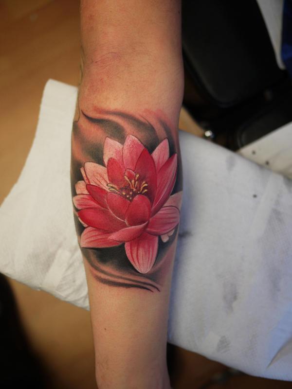 Flower power by Tomyslav