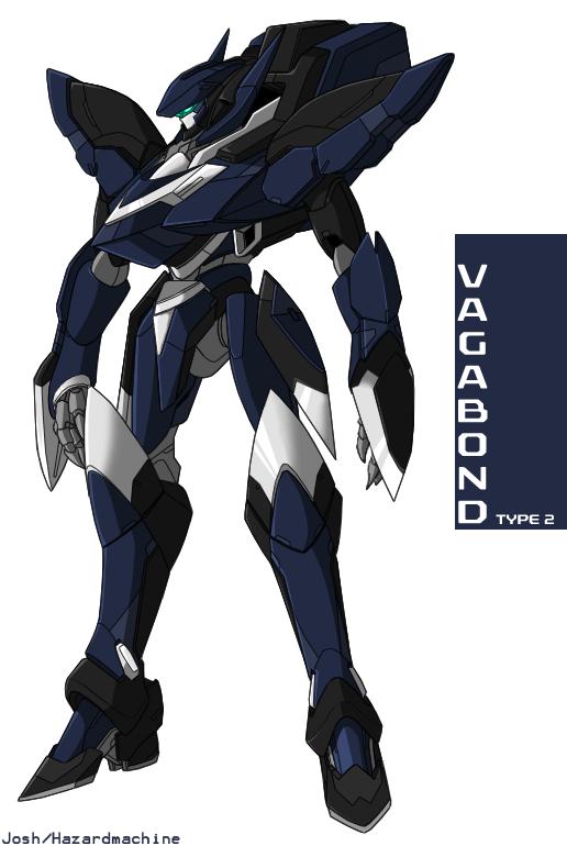 Vagabond Type 2 by Hazardmachine