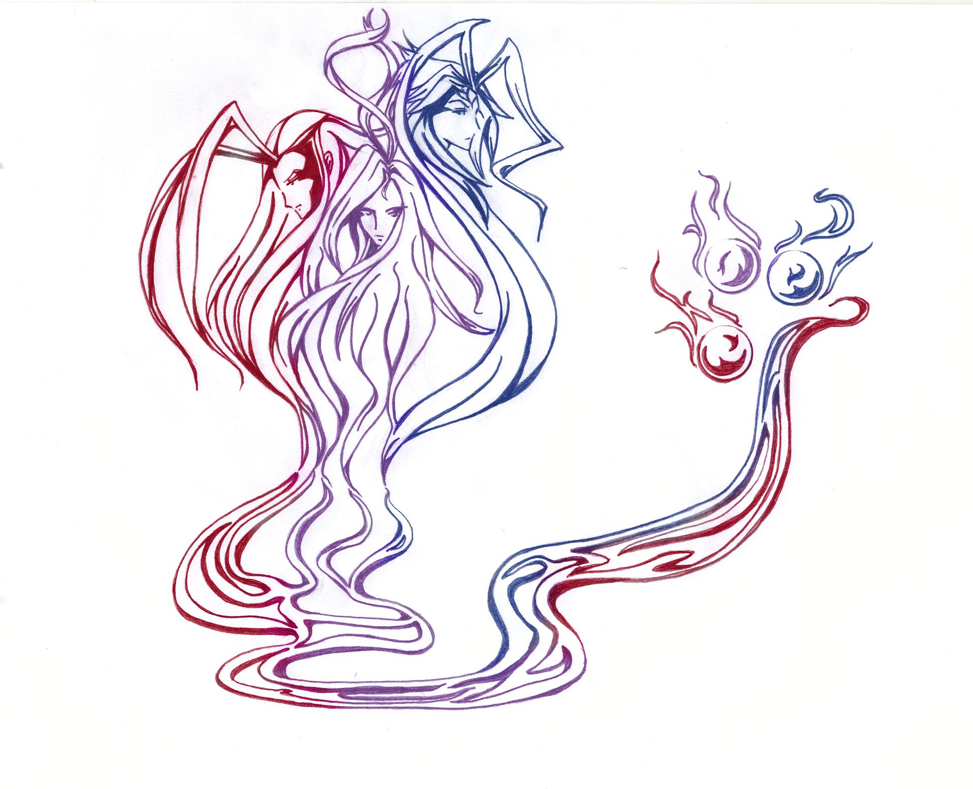 Final fantasy logo art - photo#15