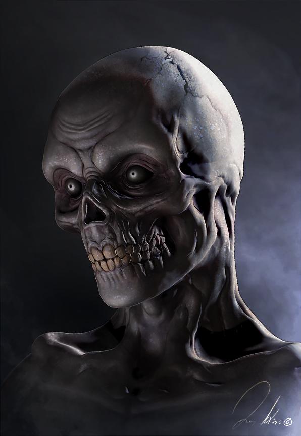 Skullman SanteriKivioja 2016 by santerikivioja