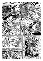 COLT2 PAG3 by drull