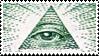 Illuminati Stamp by Avenyl