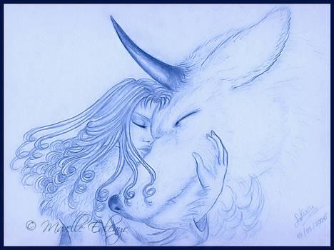 Memory of tenderness