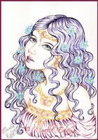 Luciana - endorell-taelos