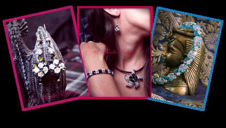 Eclipse - Swarovski Jewelry