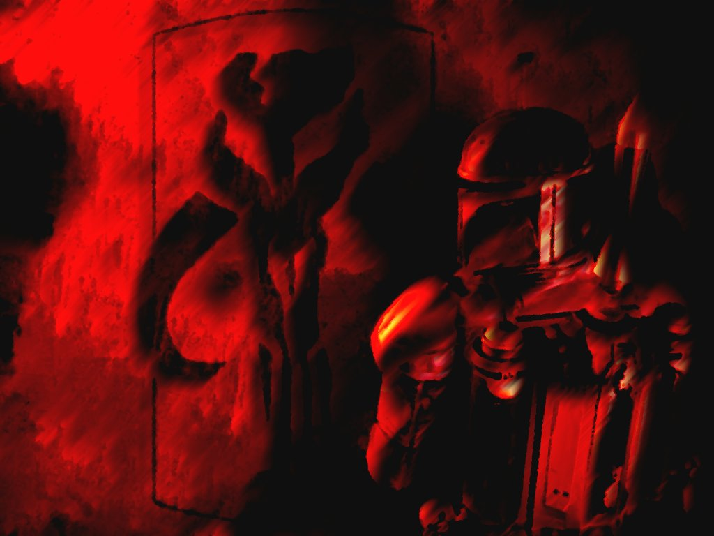 Mandalorian Wallpaper By Mr Dewd