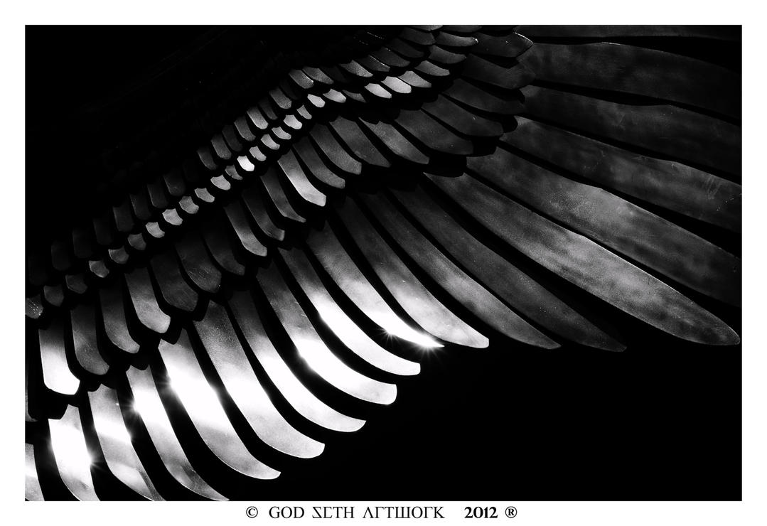 Metal Winged Dreams by Seth890603