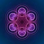 Ripples of a Mandala
