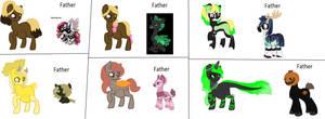 Pony Breed Contest