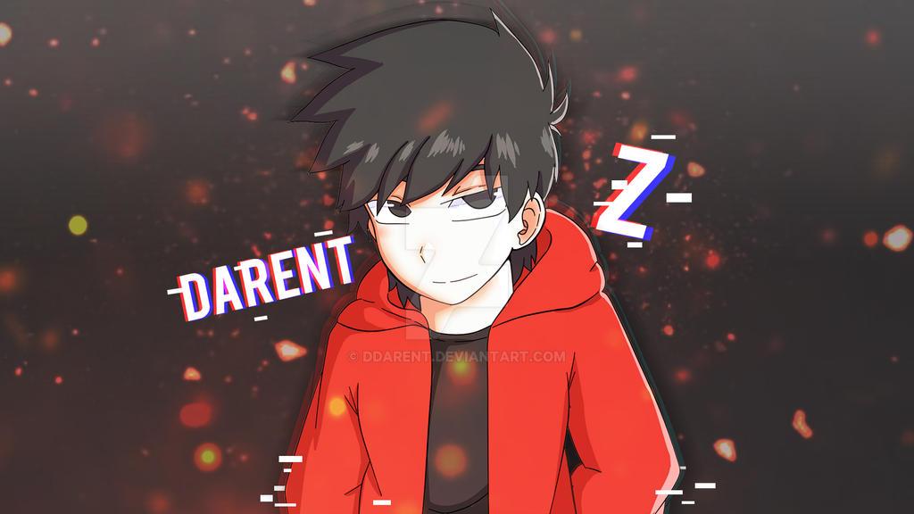Darent Z by Ddarent