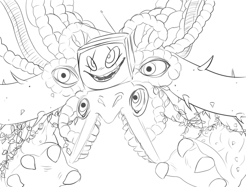 dragino he auto electrical wiring diagramomega flowey wip by compassioniess on deviantart