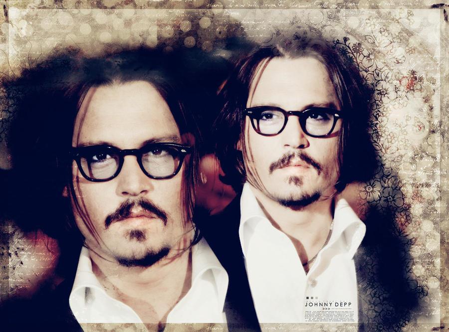 Johnny Depp Wallpaper 5 By Cwiny On DeviantArt