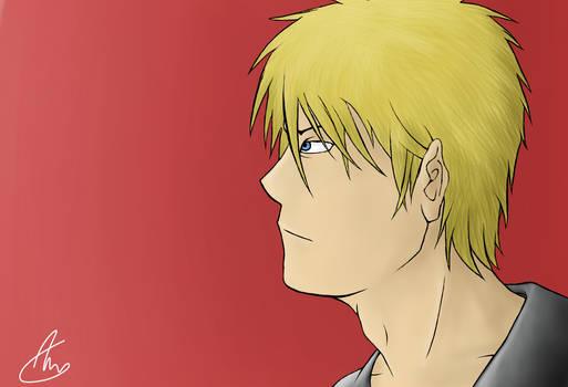 Blond Guy
