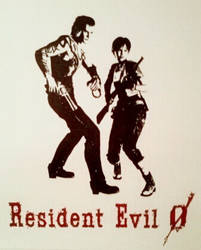 RE 0 Poster