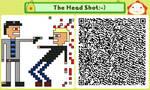 Pullblox Da Head Shot by Nintendog33