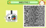 Pullblox SNES Pad by Nintendog33