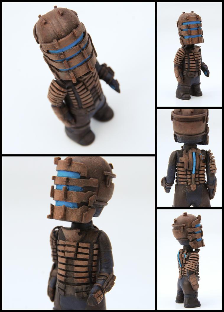 figurine pop isaac