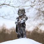 The Yeti Adventurer