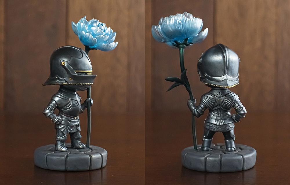 Peony Knight