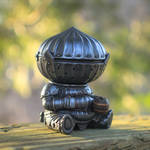 Mini Siegward/Siegmeyer