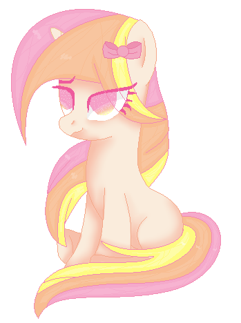 Sunset Beauty REQUEST by ElementOfGaming