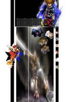 Sora Youtube Background by glamergal234