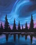 Mystic Reflection