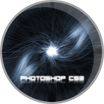 Photoshop CS3 Icon
