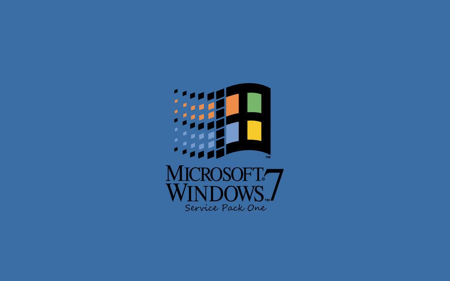 Classic Windows 7 SP1