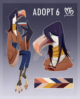 6 ADOPT AUCTION (open) by MinShib