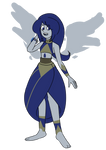 Gemsona:lapis lazuli