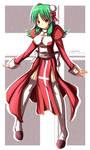 RO High Priestess CG