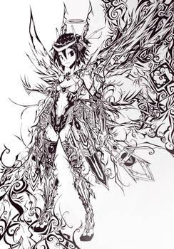 Commission - Nir