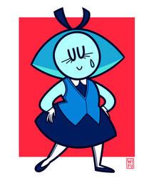 Aquamarine by Wi-Fu