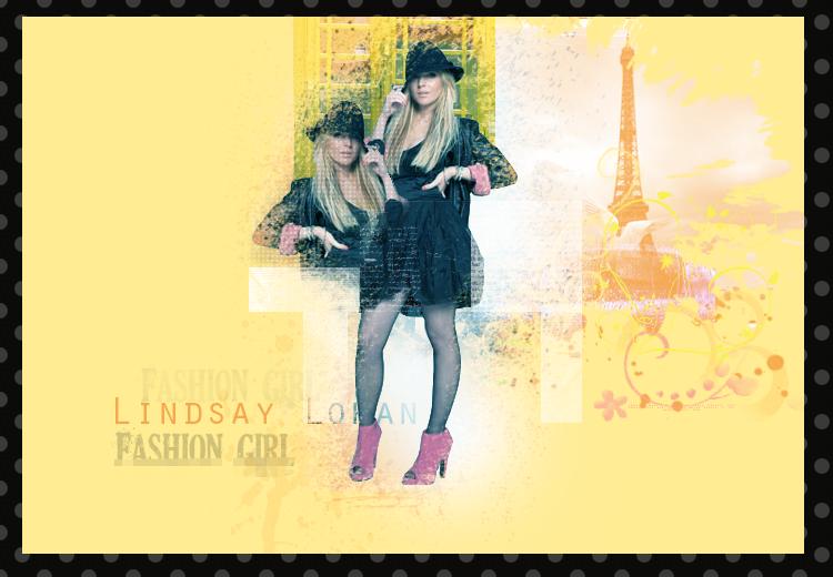 Fashion Lilo by kremlin07