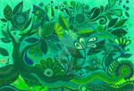 Verde en presente