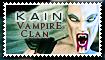 Kain The Vampire by praveen3d