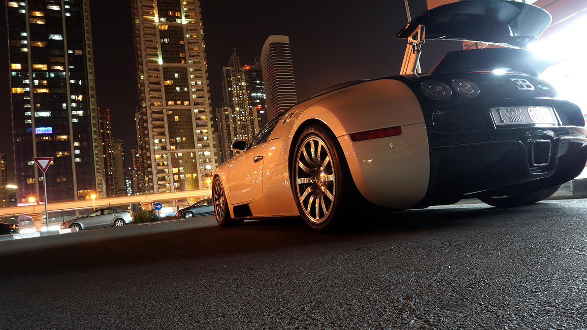 bugatti veyron by praveen3d on deviantart. Black Bedroom Furniture Sets. Home Design Ideas