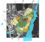 Urban planing. Kaltanenai