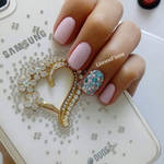 Nails by LionessFlame