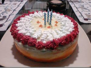 23rd Birthday