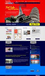 Lippo Insurance Inc. Website Interface