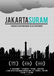 Jakarta Suram