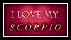 Scorpio Love Stamp by Magica-28