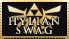 Hylian Swag